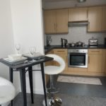 Ayr Cozy Corner Apartment (9)
